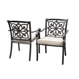 Shop Patio Chairs At Lowesforpros Com