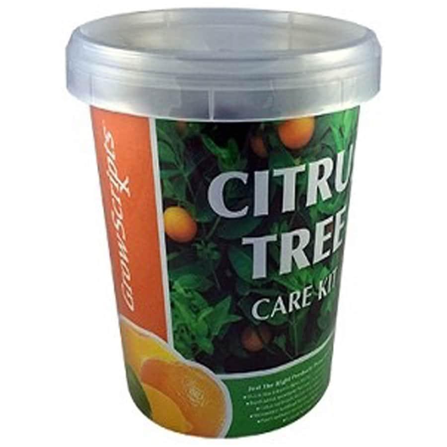 1.5-lb Organic Citrus Trees Plant Food Liquid (18-5-10)