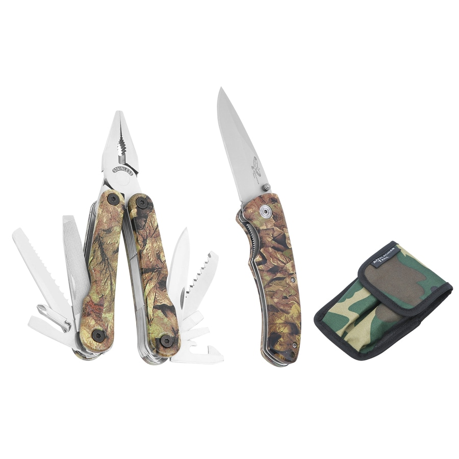 Appalachian Trail 2-Piece Multi-Tool