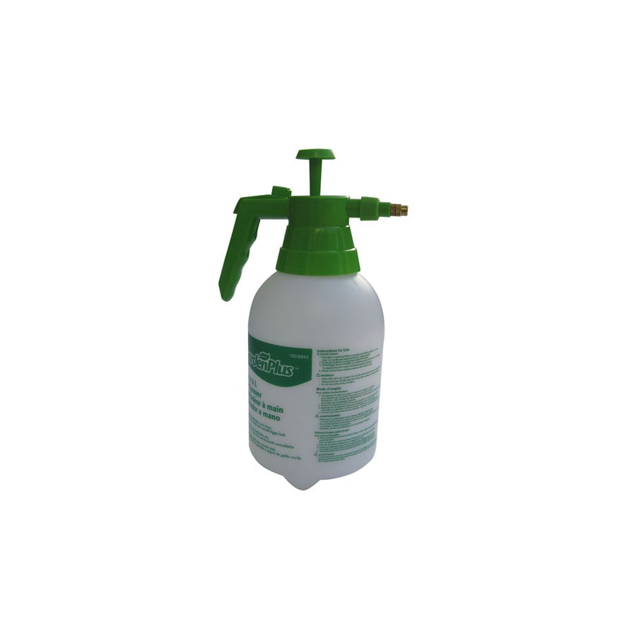 Project Source 0.396-Gallon Plastic Tank Sprayer