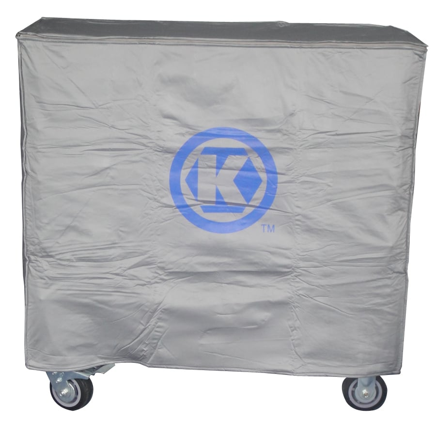 Kobalt Custom-Fitted Rolling Chest Cover