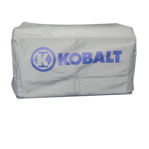 Kobalt Poly Vinyl Acrylic Dust Cover At Lowes Com
