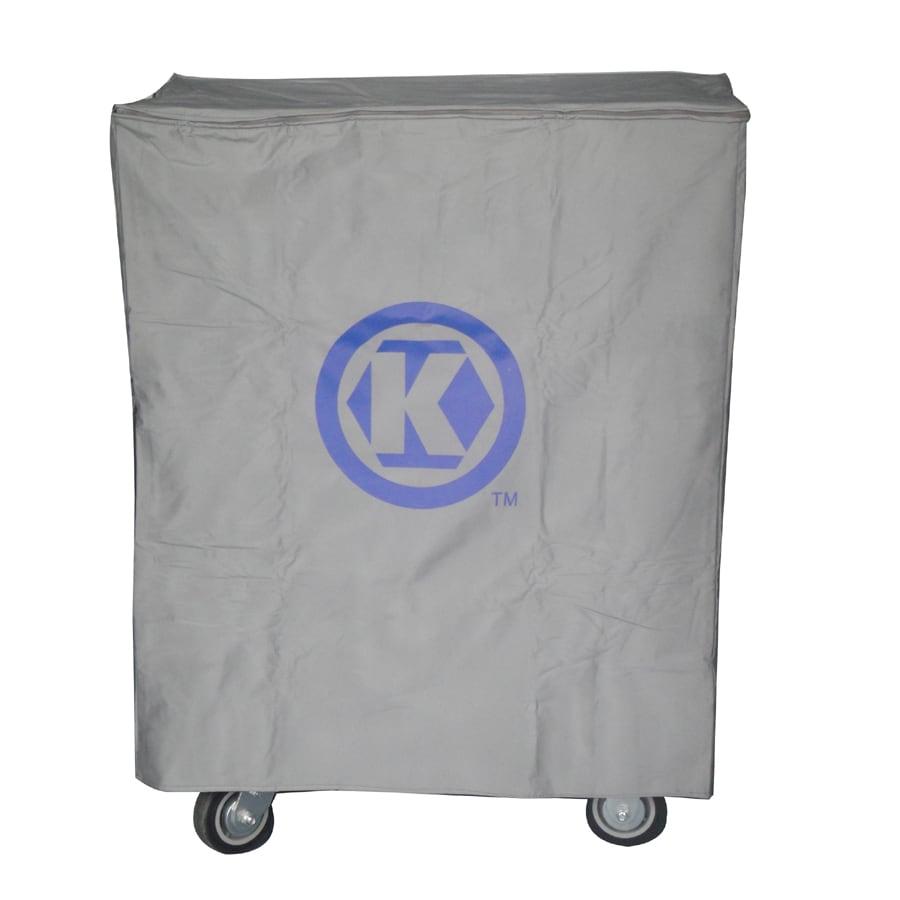 Kobalt Custom-Fitted Rolling Chest Cover
