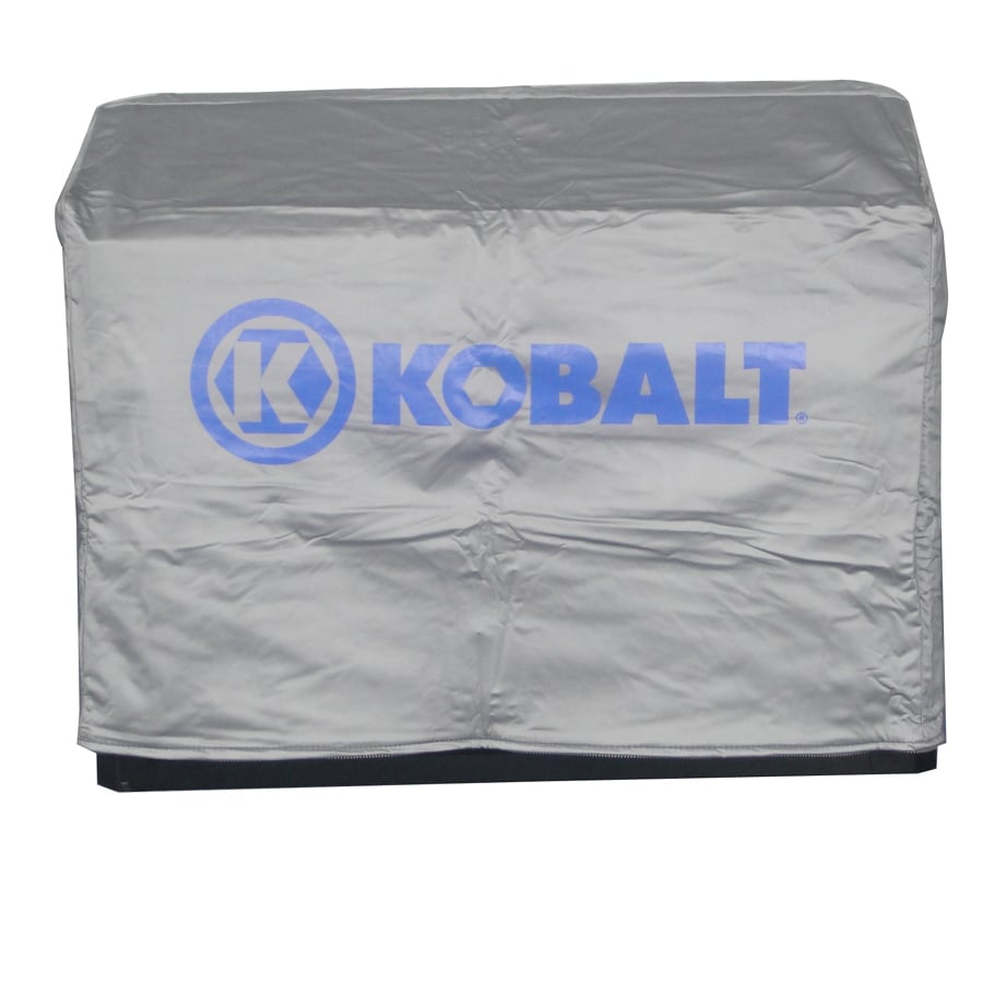 Kobalt Custom Fitted Tool Box Cover