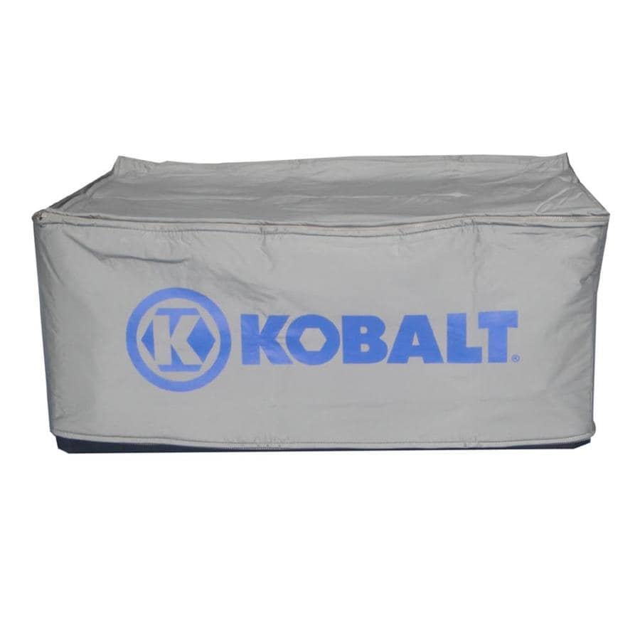 Kobalt Custom Fitted Intermediate Box Cover