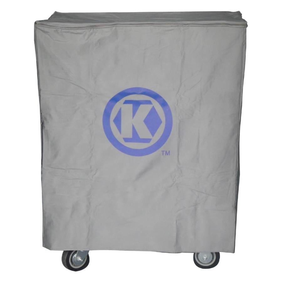 Kobalt Custom Fitted Rolling Chest Cover
