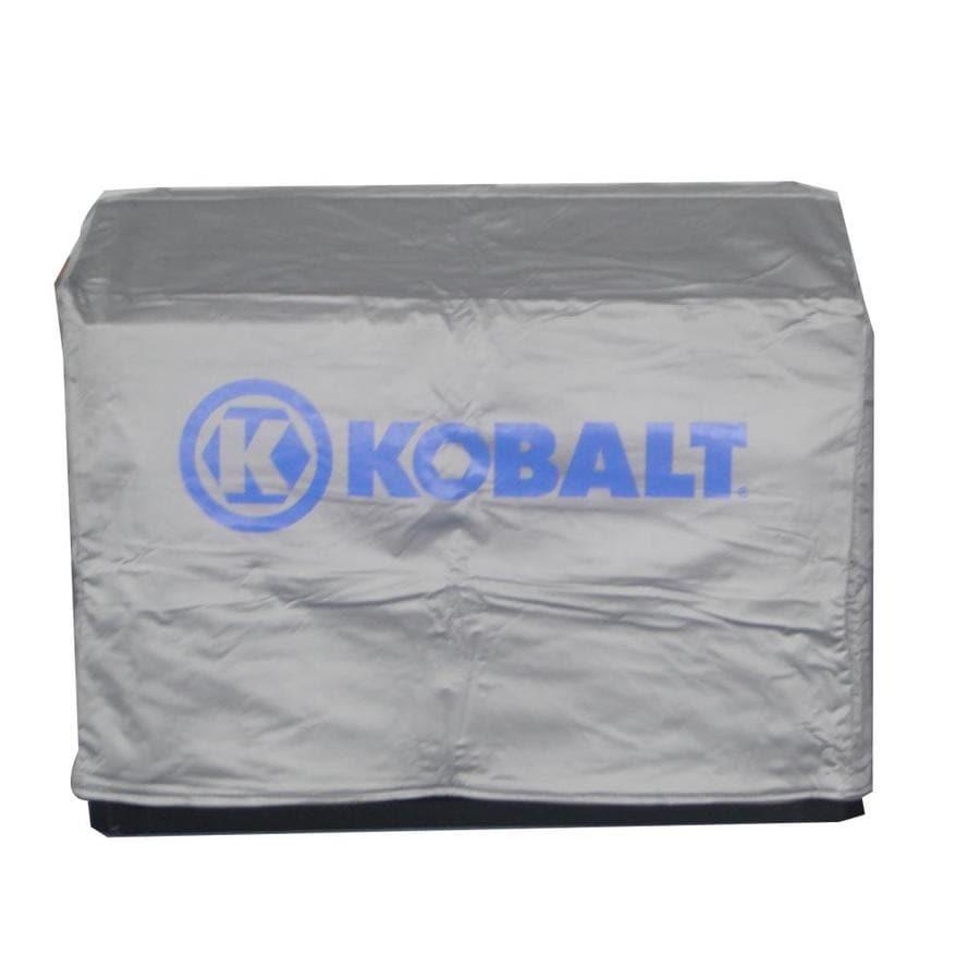 Kobalt Custom-Fitted Tool Box Cover