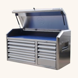 Shop Tool Chests Amp Tool Cabinets At Lowesforpros Com