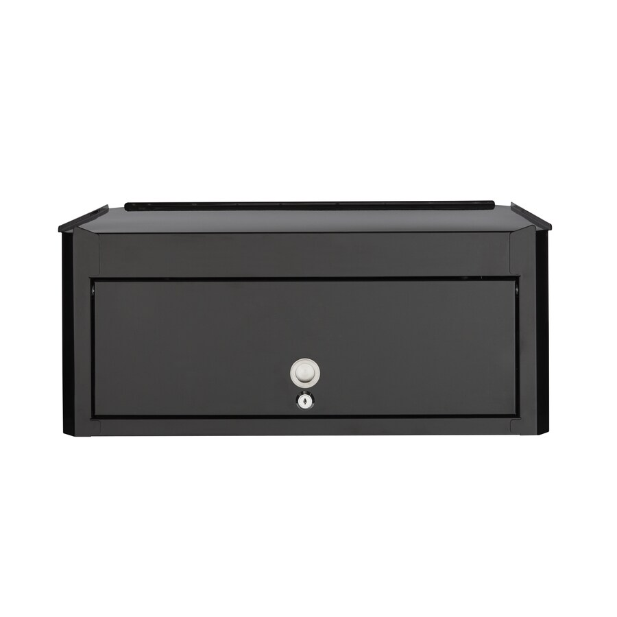 Kobalt 15-in x 26-in 0-Drawer Ball-Bearing Steel Tool Chest (Black)
