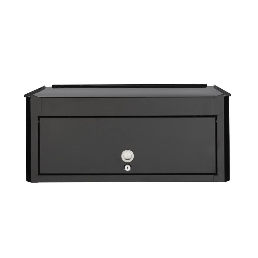Kobalt 15-in x 26-in 0-Drawer Ball-Bearing Steel Tool Chest (Black)
