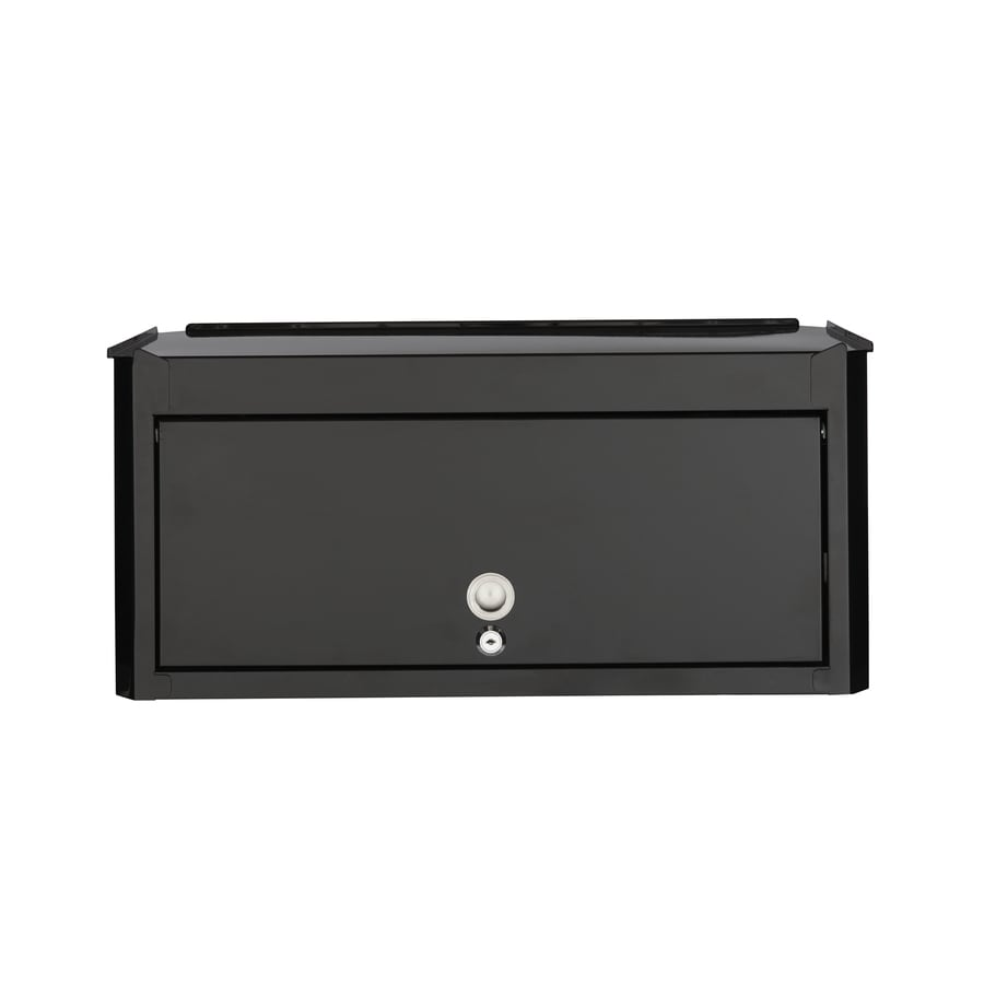 Kobalt 14-in x 27-in 0-Drawer Ball-Bearing Steel Tool Chest (Black)