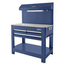 Work Benches At Lowes Com
