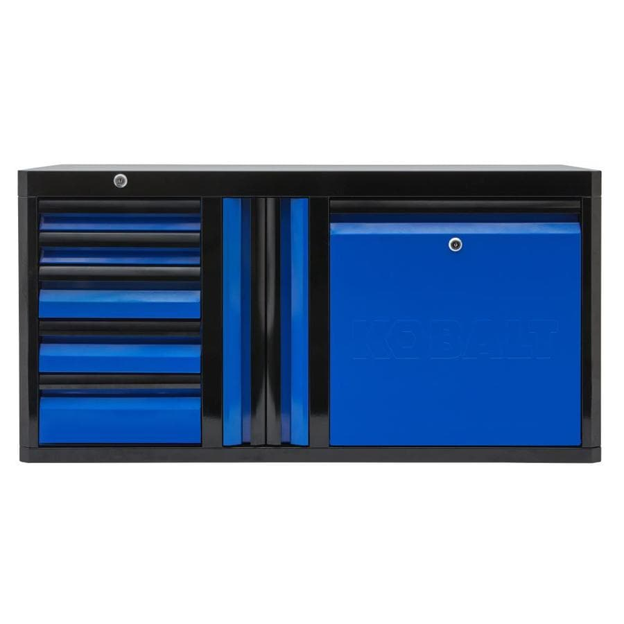 Shop kobalt 3000 series 22 5 in x 45 in 6 drawer ball for Living 3000 shop