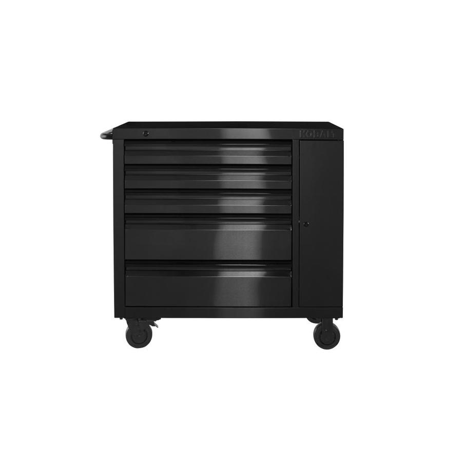 Kobalt 3000 Series 5-Drawer Ball-Bearing Tool Cabinet