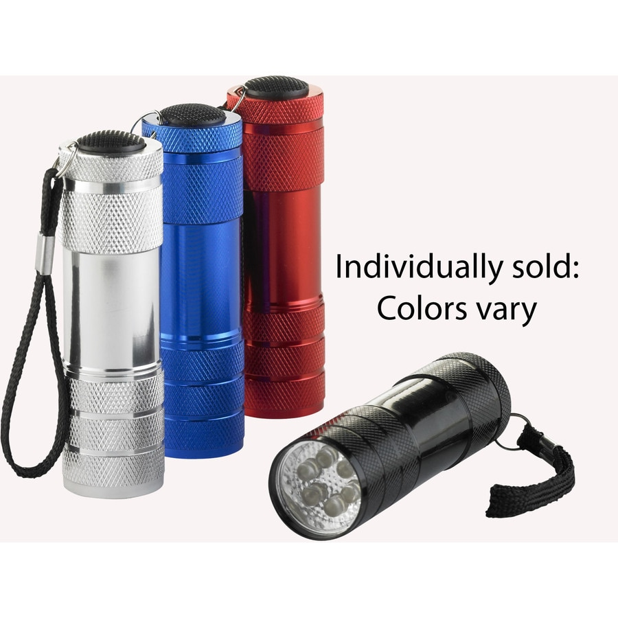 Utilitech 6-LED Handheld Flashlight
