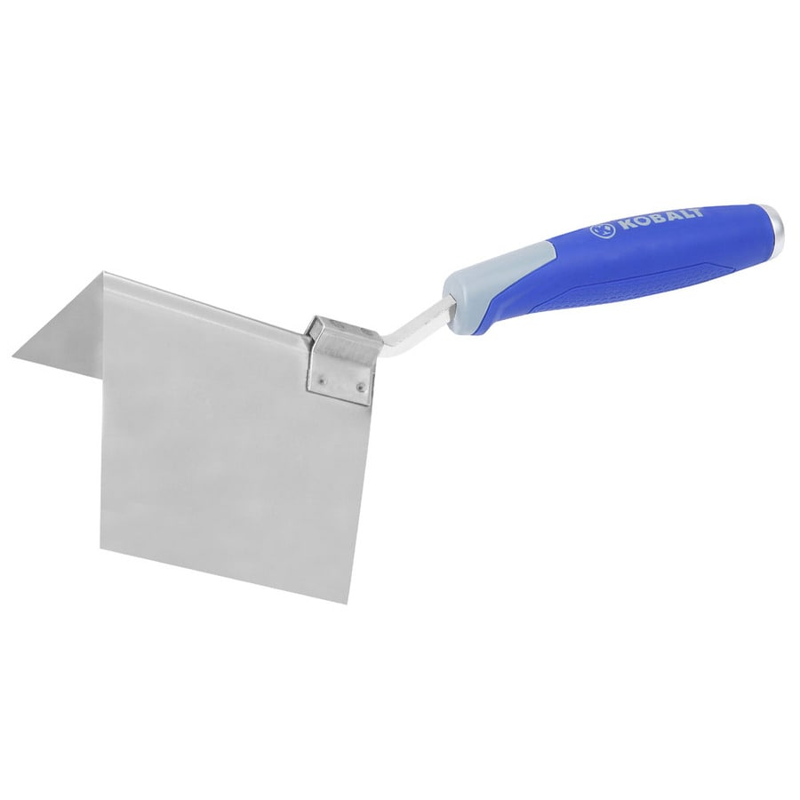 Kobalt 7-1/4-in Outside Corner Trowel