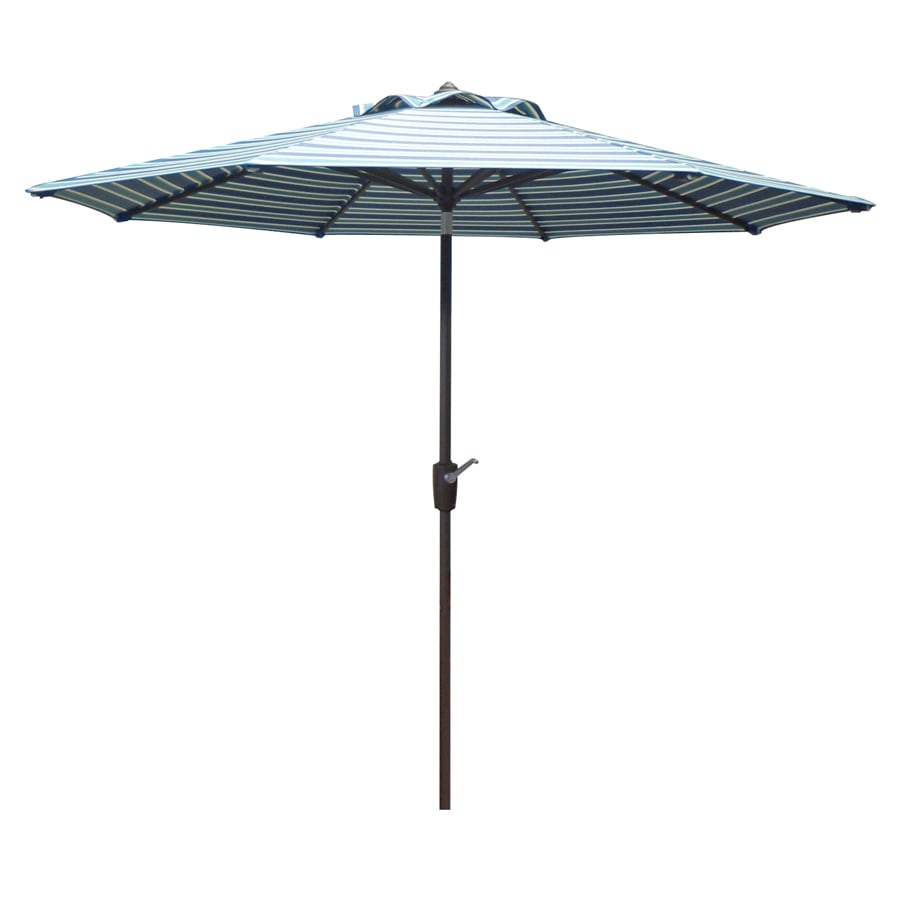 shop allen roth patio umbrella at