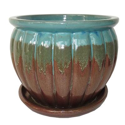Ceramic Planter At Lowes