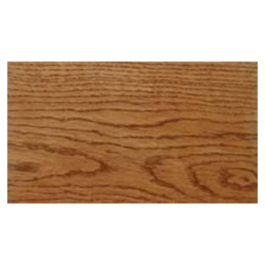 NobleHouse Solid Oak Gunstock Hardwood Flooring Sample Chip