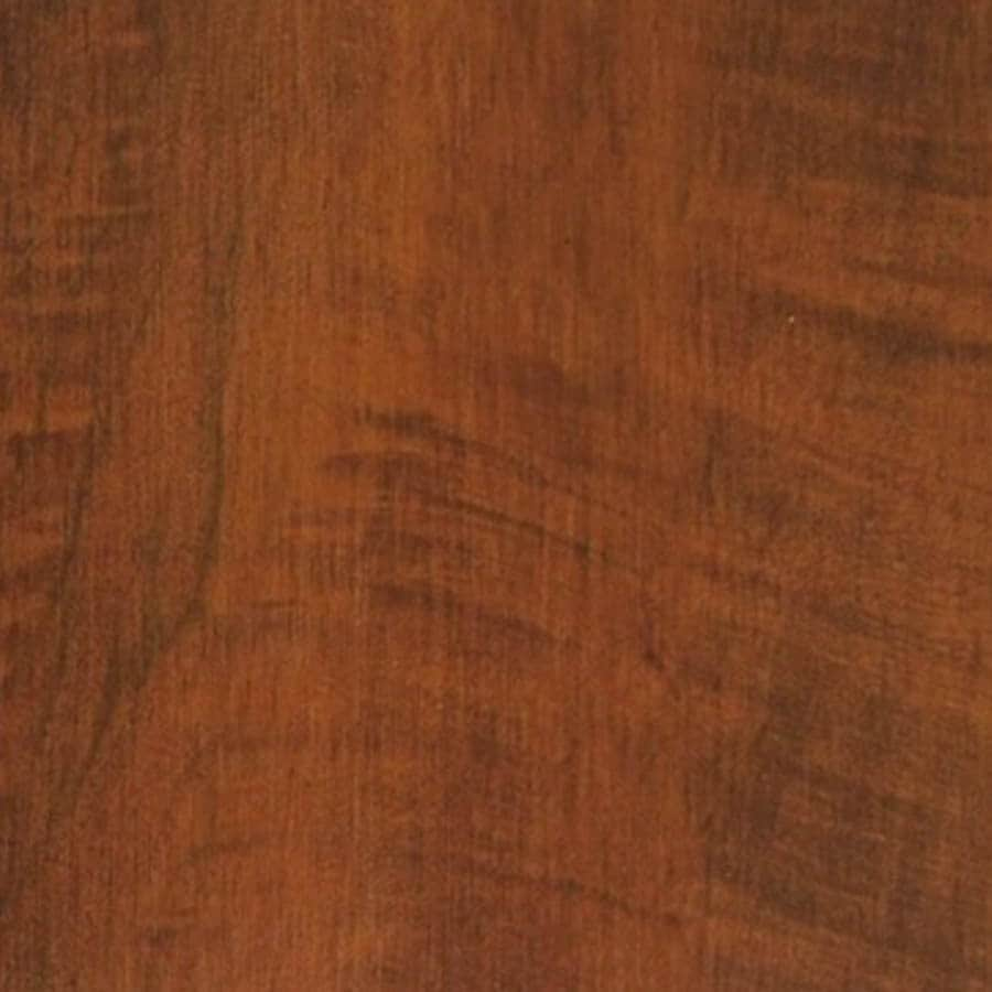 NobleHouse 0.38-in Maple Locking Hardwood Flooring Sample (Clove)