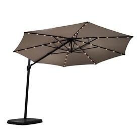 Patio Umbrellas At Lowes