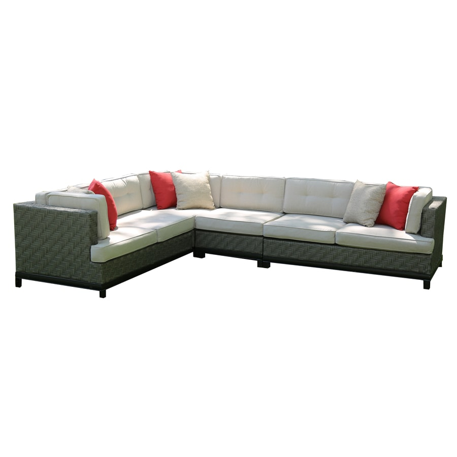 lounge piece canada chaise patio outdoor home sectional oakland furniture p sets categories the set outdoors en depot with