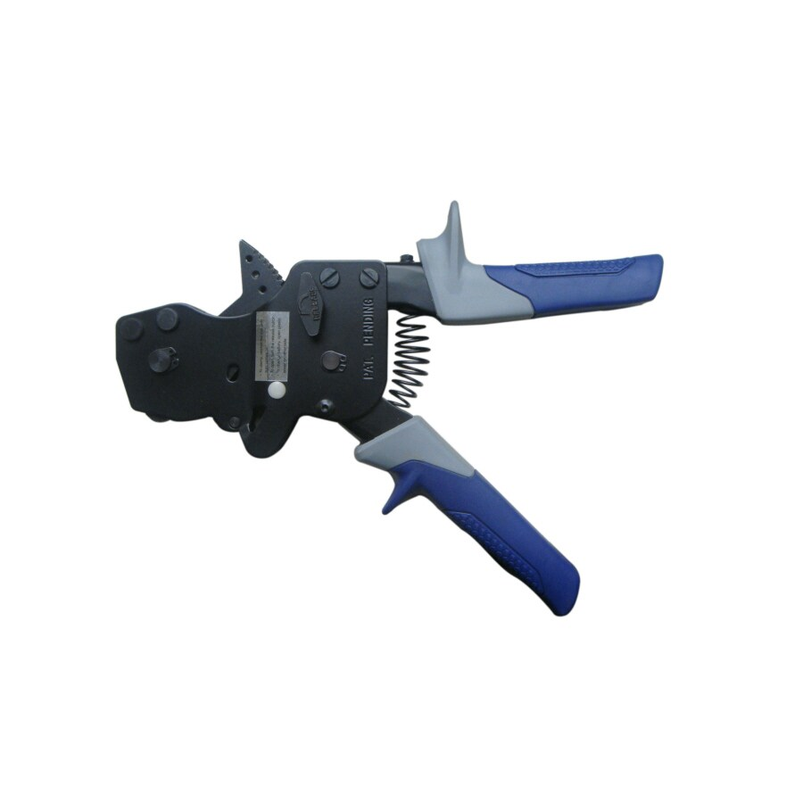 Kobalt Steel PEX Cinch Clamp Fastening Tool