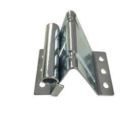 Blue Hawk 3.54 In Silver 17 Gauge Steel Garage Door Bracket