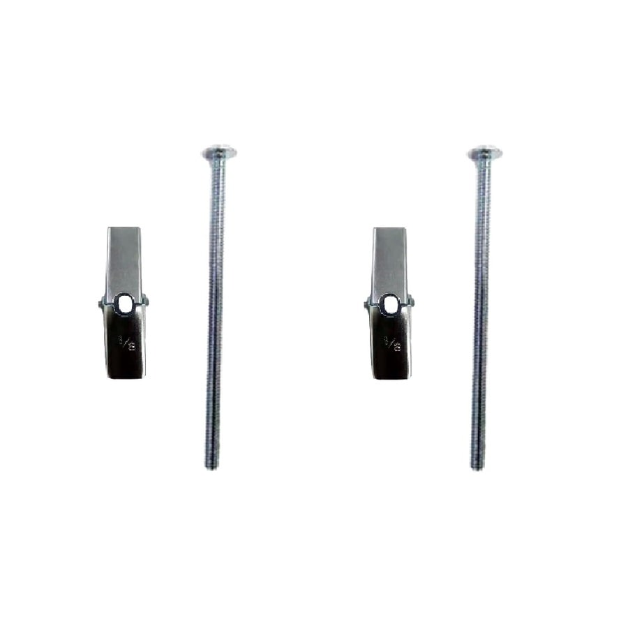 Blue Hawk 2-Pack 6-in x 0.375-in All-Purpose Anchors (Screws Included)