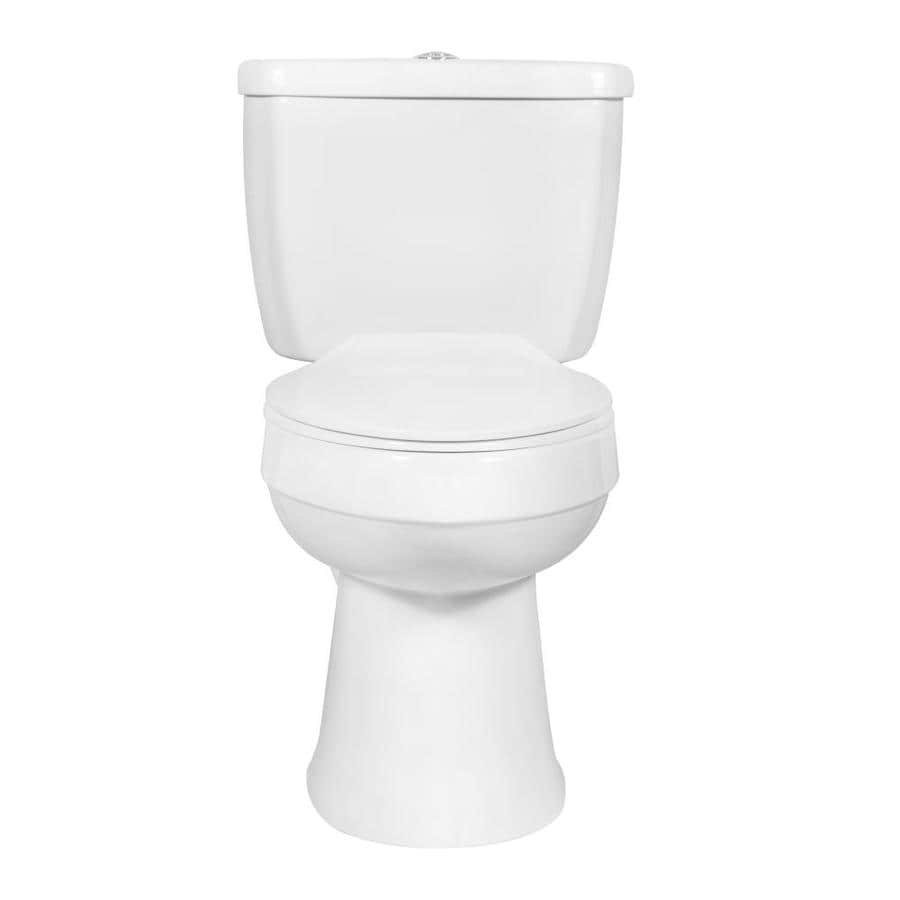 Shop Dual Toilets at Lowes.com