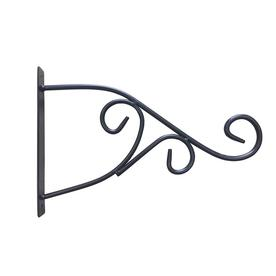BETTER-GRO 19.5-in Silver Steel Functional Plant Hook