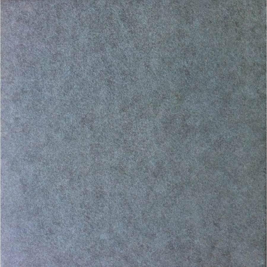Style Selections Ardena Grey Ardena Grey Matte Ceramic Floor Tile