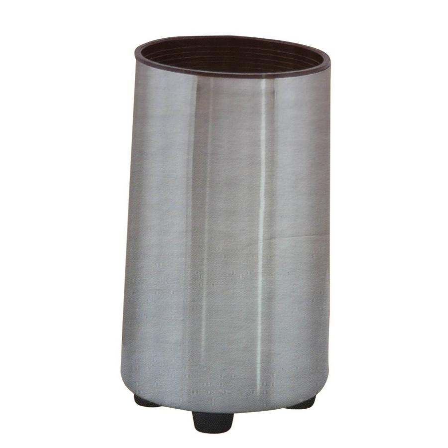 Shop Portfolio Brushed Nickel Uplight Accent Lamp at Lowes.com