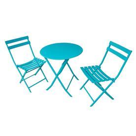 Fantastic Bistro Patio Furniture Sets At Lowes Com Beutiful Home Inspiration Truamahrainfo