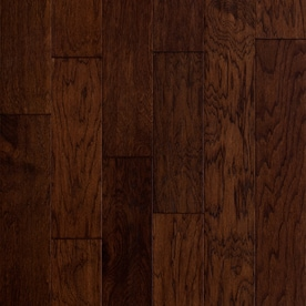 style selections 5in prefinished barrel engineered hickory hardwood flooring 3229sq ft