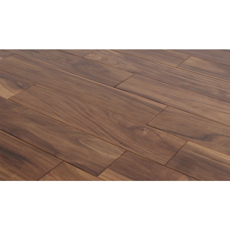 Shop Style Selections Acacia Hardwood Flooring Sample