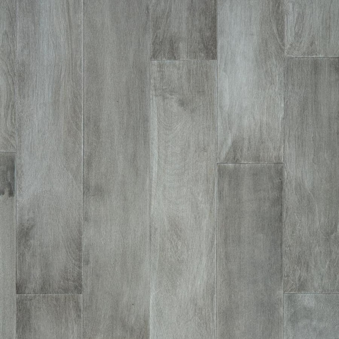 Style Selections 5 In Gray Fog Birch