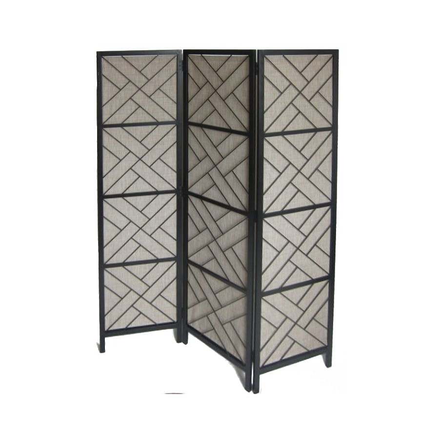 Allen Roth Composite Outdoor Privacy Screen