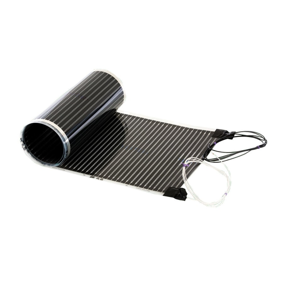 240V Warm All Indoor Radiant Floor Slab Heating System 60 Sq//Ft