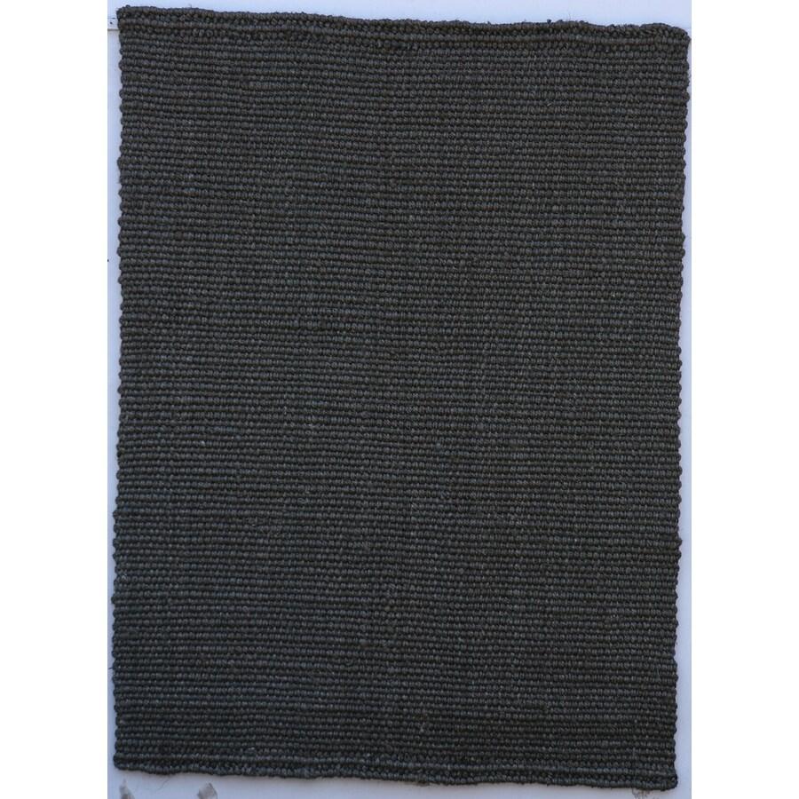 allen + roth Rectangular Indoor Woven Area Rug (Common: 5 x 7; Actual: 60-in W x 84-in L)