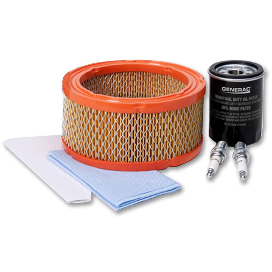 Shop Generator Accessories At Standby Wiring Generac Maintenance Kit For Centurion 20000 Watts Air Cooled Generators