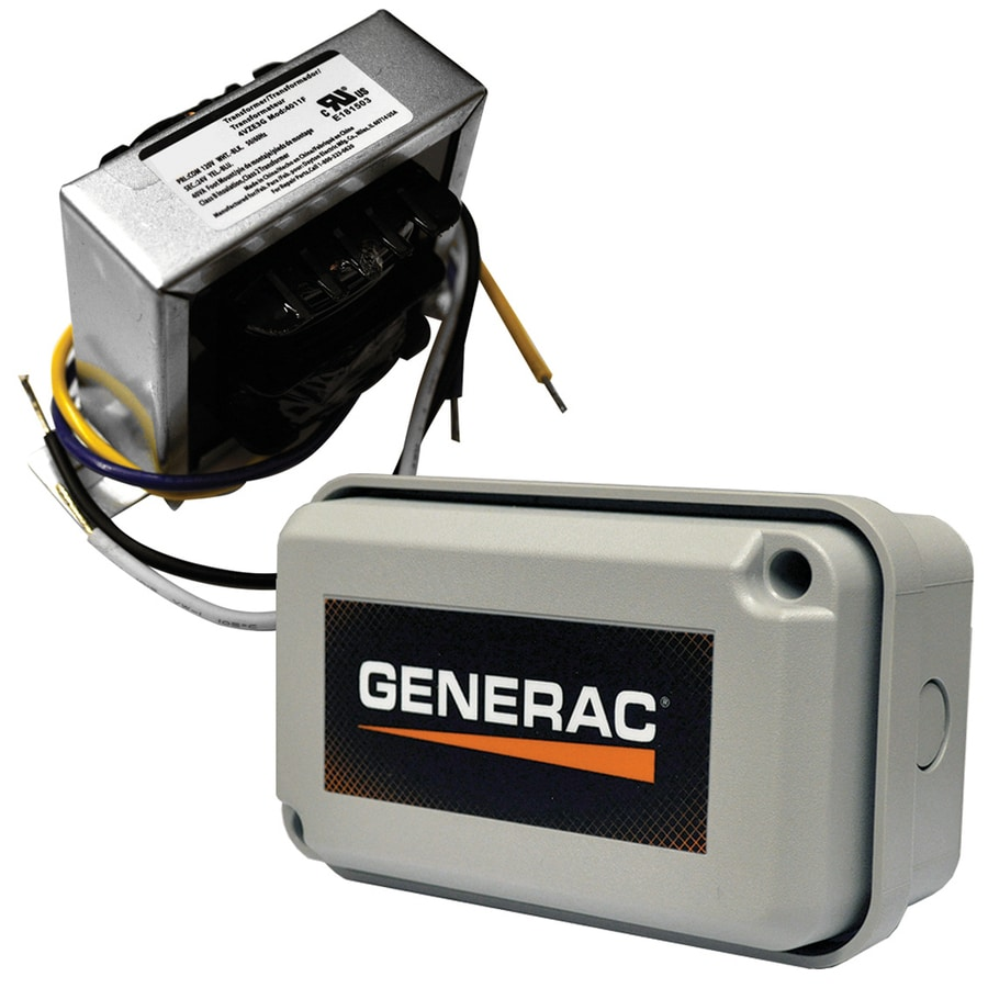 696471061994 shop generac power management module starter kit at lowes com Generac Automatic Transfer Switches Wiring at bayanpartner.co