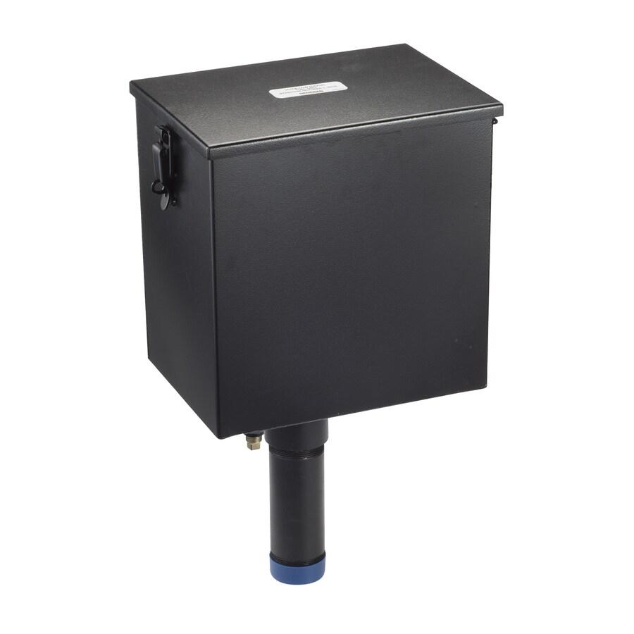 Generac Spill Box for Diesel Generator