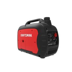 Craftsman 3000w Inverter With Generac Engine