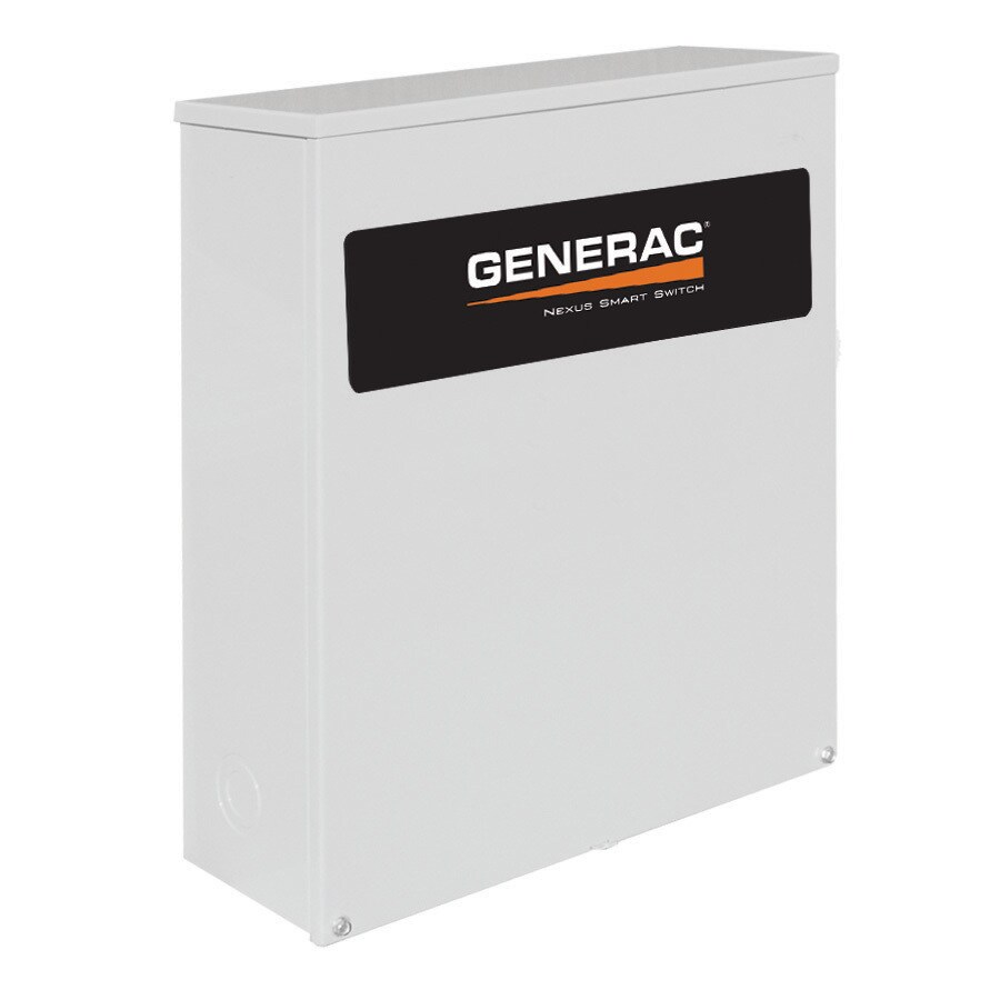 Generac 100-Amp Smart Switch