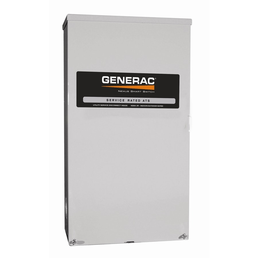 Generac 150-Amp Nexus Smart Switch