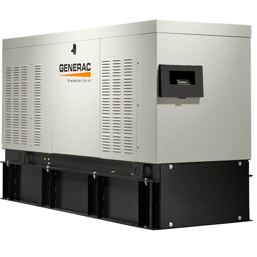 Generac Protector 20KW Diesel Aluminum Standby Generator