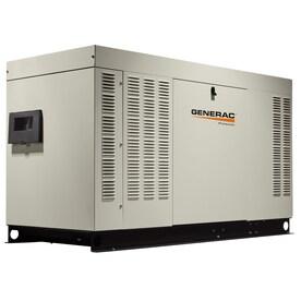 Generac Protector 0 Watt Lp 60000 Ng Standby
