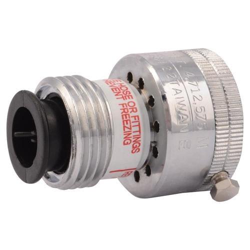 """Cash Acme VB-222 Self Draining Vacuum Breaker Back flow Preventer 3//4/"""" Hose"""