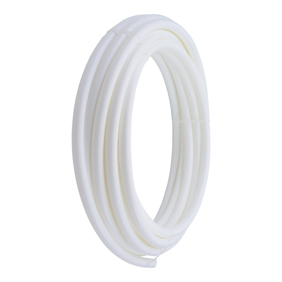 Sharkbite 3 4 In X 50 Ft Pex Pipe At Lowes Com